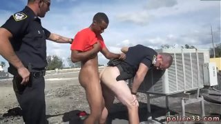 Male cop fisting gay He was averse at first, but given the